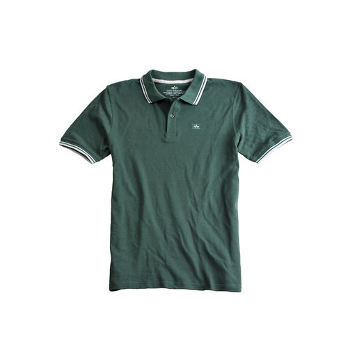 Twin Stripe Polo II
