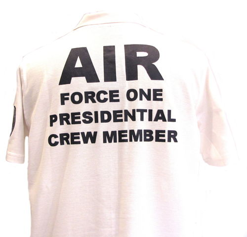 Air Force One Polo