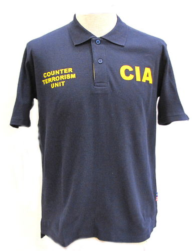CIA Counter Terrorism Polo