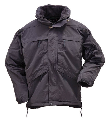 5.11 3-in-1 Parka Black