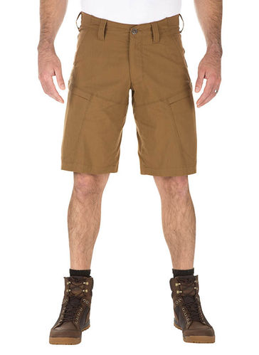 5.11 Apex Short Battle Brown