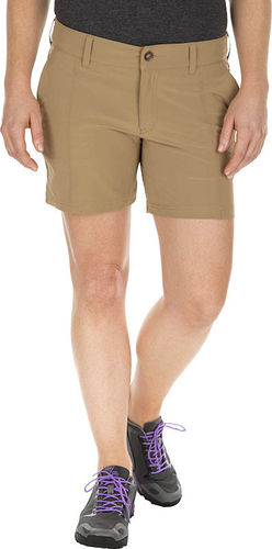 5.11 Woman´s Shockwave Short Coyote