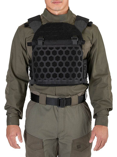 5.11 All Mission Plate Carrier Black