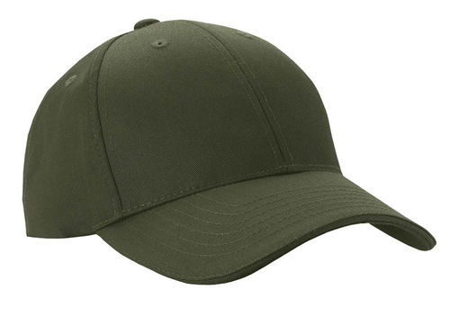 5.11 Uniform Hat Adjustable TDU Green