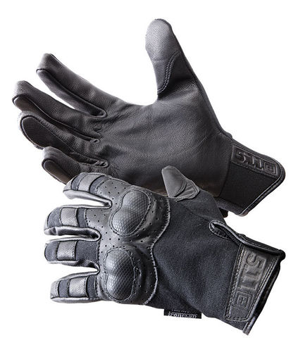5.11 Hardtime Glove Black