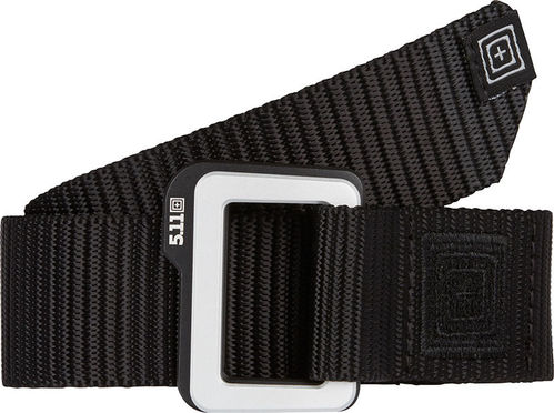 5.11 Traverse Double Buckle Black