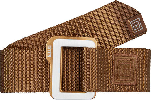 5.11 Traverse Double Buckle Battle Brown