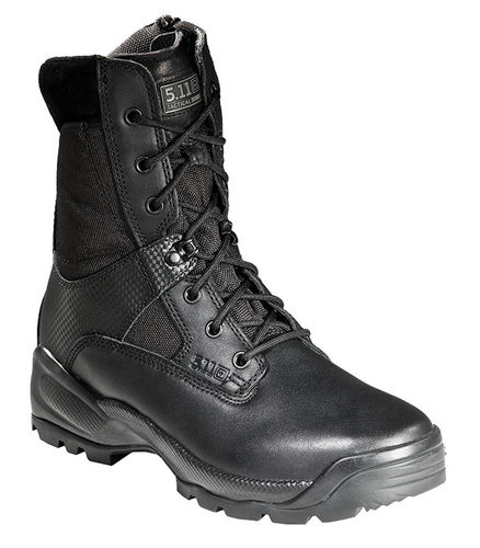 5.11 ATAC 8 Boot Black