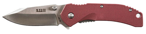 5.11 Inceptor Curia Knife Code Red