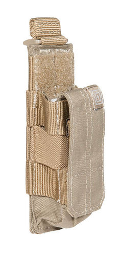 5.11 Pistol Bungee Cover Sandstone