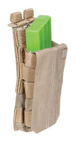 5.11 AR Bungee Cover Single Sandstone