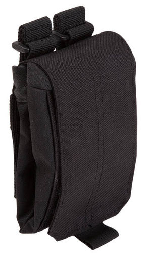 5.11 Large Drop Pouch Black
