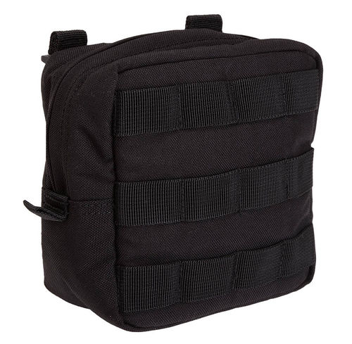 5.11 Padded Pouch Black