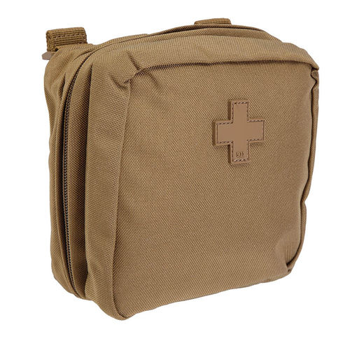 5.11 MED Pouch Flat Dark Earth