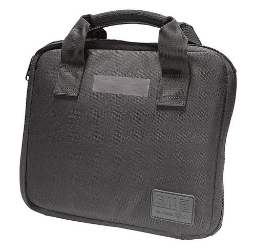 5.11 Pistol Case Black