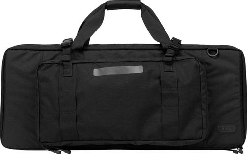 5.11 28 Double Rifle Case Black