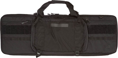 5.11 36 Double Rifle Case Black