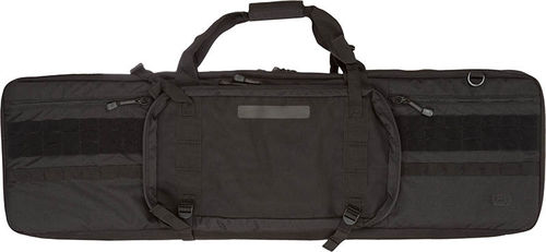 5.11 42 Double Rifle Case Black