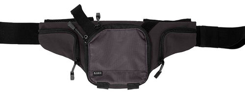 5.11 Select Carry Pistol Pouch Black