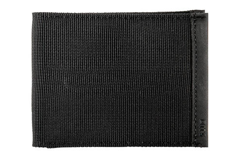 5.11 Bifold Wallet Black