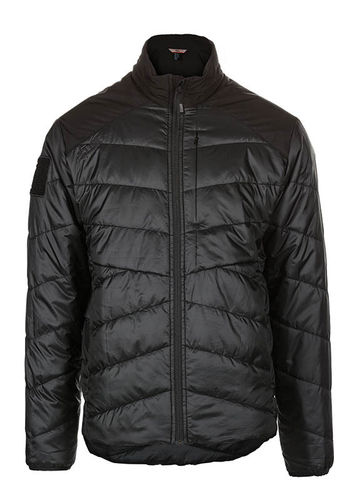 5.11 Peninsula Insulator Jacket Black