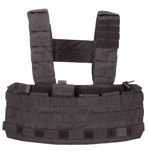 5.11 TacTec Chest Rig Black