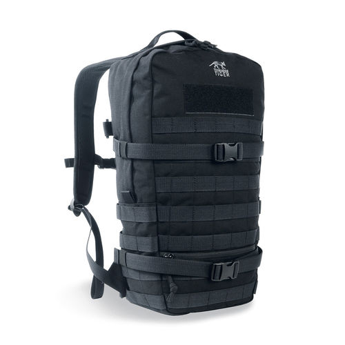 TT Essential Pack L MK II Black