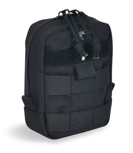 TT Tac Pouch 1 Vertical Black