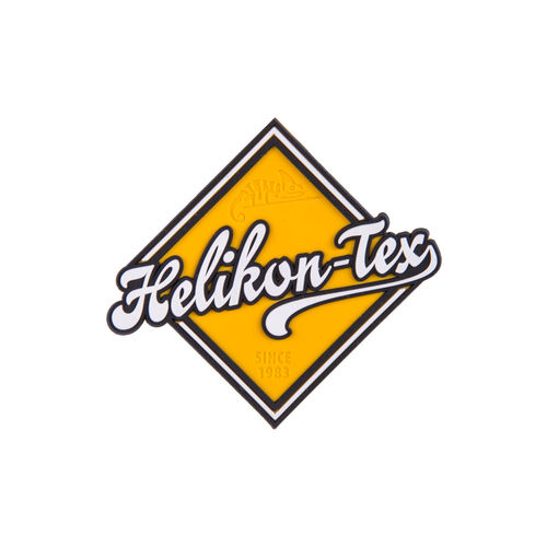 Helikon-Tex Road Sign Patch Yellow