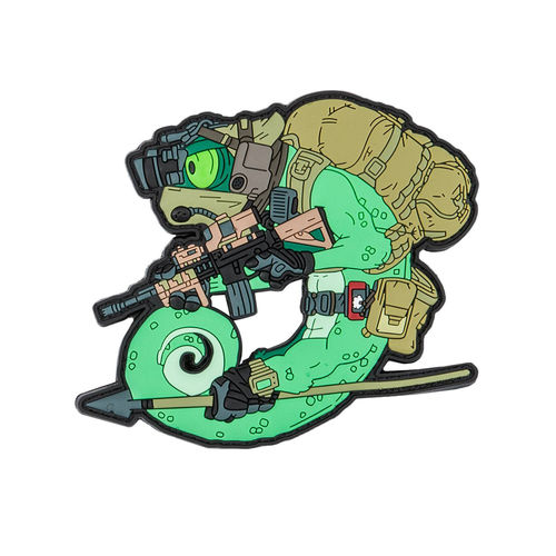 Helikon-Tex Chameleon Operator Patch Olive Green